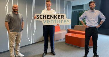 A DB Schenker lançou a Schenker Ventures, uma nova unidade de negócio dedicada a promover a inovação no mundo da logística.