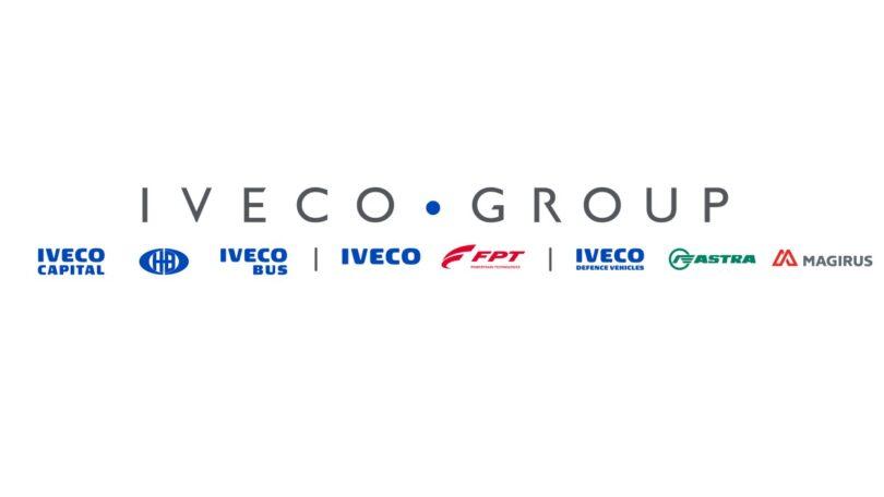 O Iveco Group deu mais um passo para a conclusão da sua formação como subsidiária da CNH Industrial N.V., com a apresentação do logótipo.