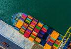 Os problemas na cadeia de abastecimento deverão continuar, com a China a ser responsável pelo atraso de trocas comerciais no valor de 120 mil milhões de dólares.